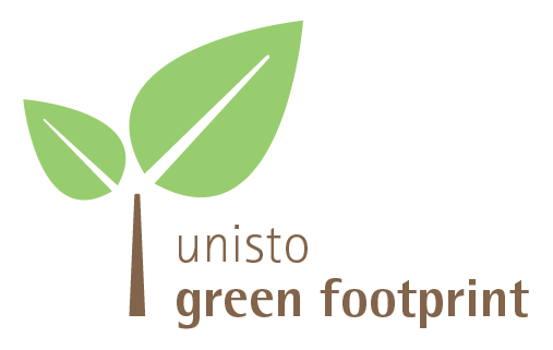 Unisto Green Footprint